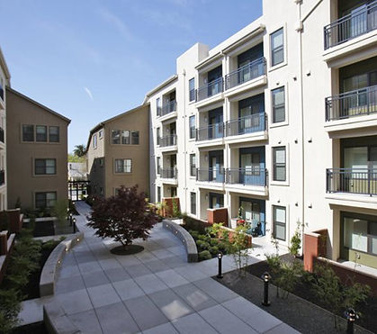 Furnished Apartments at Linq Midtown in Sacrameto CA by Master Suites Corporate Housing