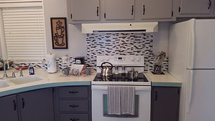 Housewares & Linen Rentals by Master Suies Corporate Housing