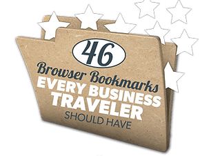 Browser Bookmarks Every Business Traveler Should Have by Master Suites Corporate Housing
