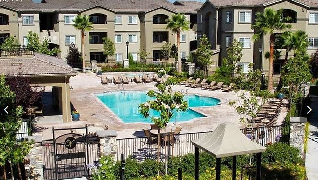Furnished Apartments in Modesto CA by Master Suites Corporate Housing