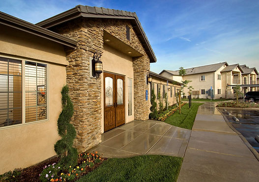 Furnished Apartments in Visalia by Master Suies Corporate Housing