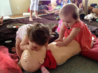CPR & First Aid with AED Classes Daily