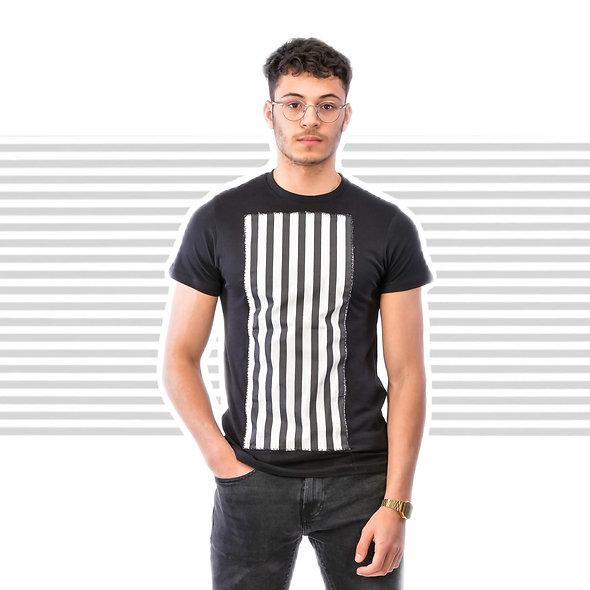 """T-shirt """"Penjara"""""""