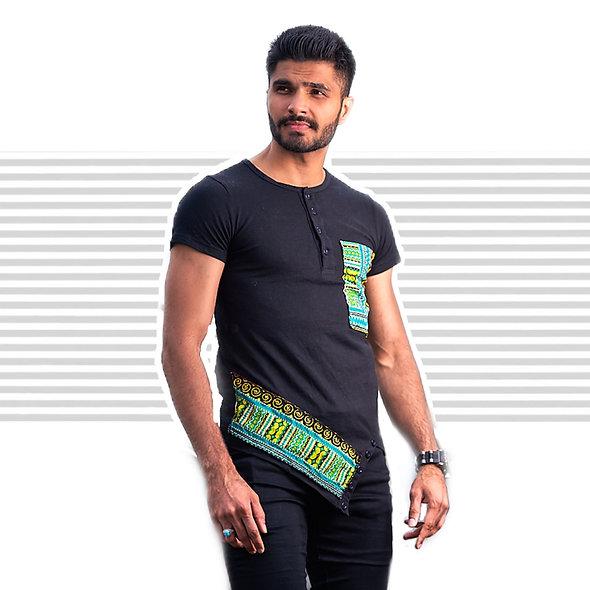 T-shirt «Berdea»