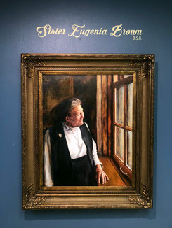 Sister Eugenia Brown