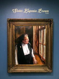 Sister Eugenia Brown