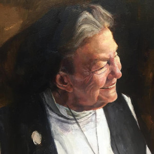 Sister Eugenia Brown (detail)