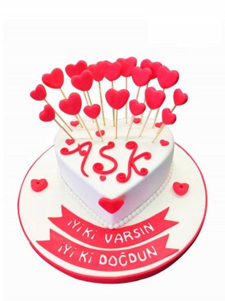 Aşk Pasta