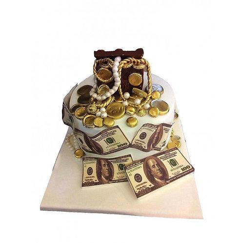 Dolar Altın Pasta