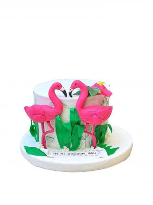 Flamingo Pasta