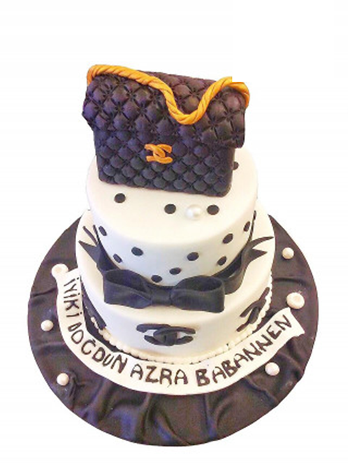 Chanel Çanta Pasta