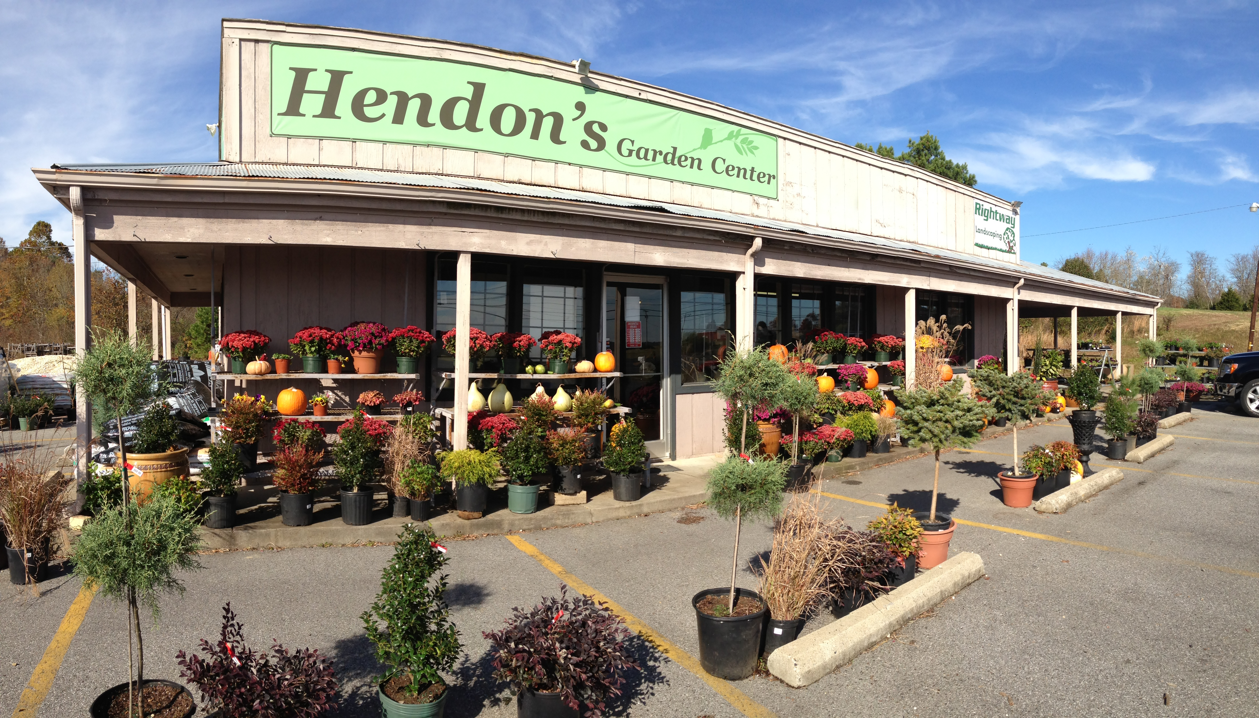 Hendon 39 S Garden Center Murray Ky Nursery Gardening Essentials