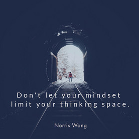 Your Mindset Directs Your Thoughts