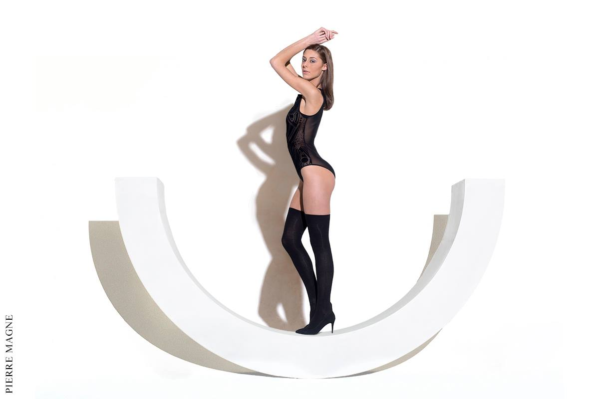 Gondole lingerie Marion MCR 3422366767_8261504550250462691_o
