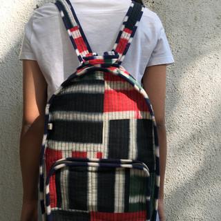 Zayn Bada Backpack