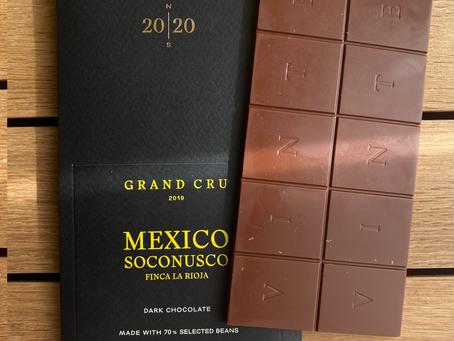 Vinte Vinte Chocolate, un nombre con gran significado