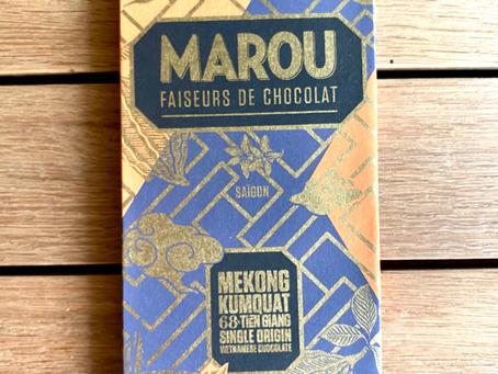 Marou Faiseurs de Chocolat, Bean to Bar desde Vietnam