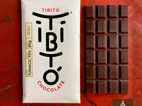 Tibitó, y la riqueza del cacao colombiano