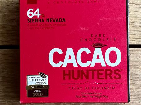 Cacao Hunters, un proyecto de desarrollo sostenible