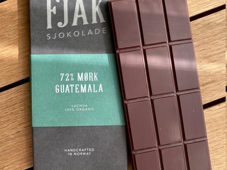 Fjak, pioneros del Bean-to-Bar en Noruega