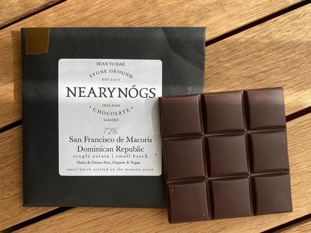 NearyNógs, los primeros fabricantes Bean to Bar de Irlanda del Norte