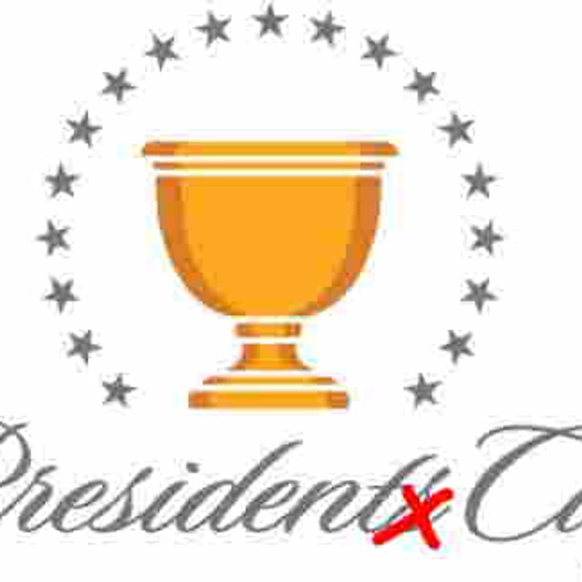 Coupe du Président (Scramble à 4)