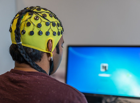 Neurofeedback for adults with ADHD