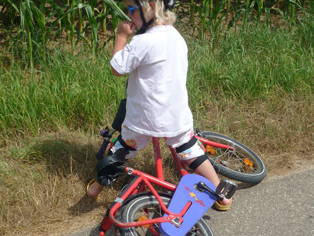 Stimulants reduce risk of injuries in children with ADHD