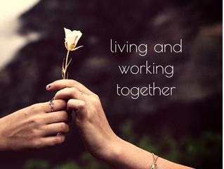 Life and Work Make Peace