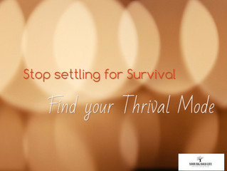 Thrival Mode