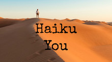 Zen Snacks: Haiku You