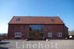 lineholt barn