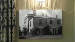 Fishmore Hall Hotel, Ludlow