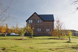 Peopleton farmhouse