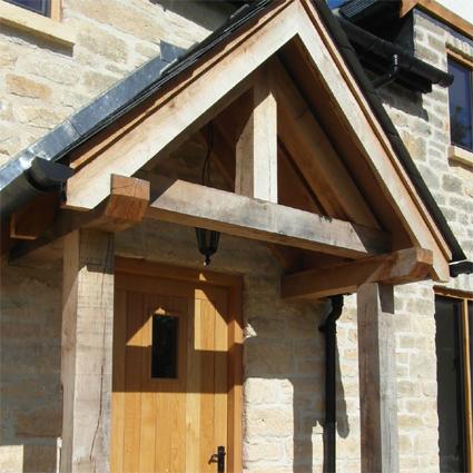 Stone house redevelopment, Bredon