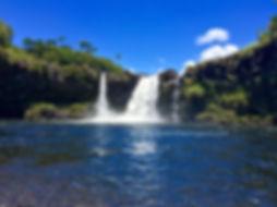 lomilomi Hilo Hawaii