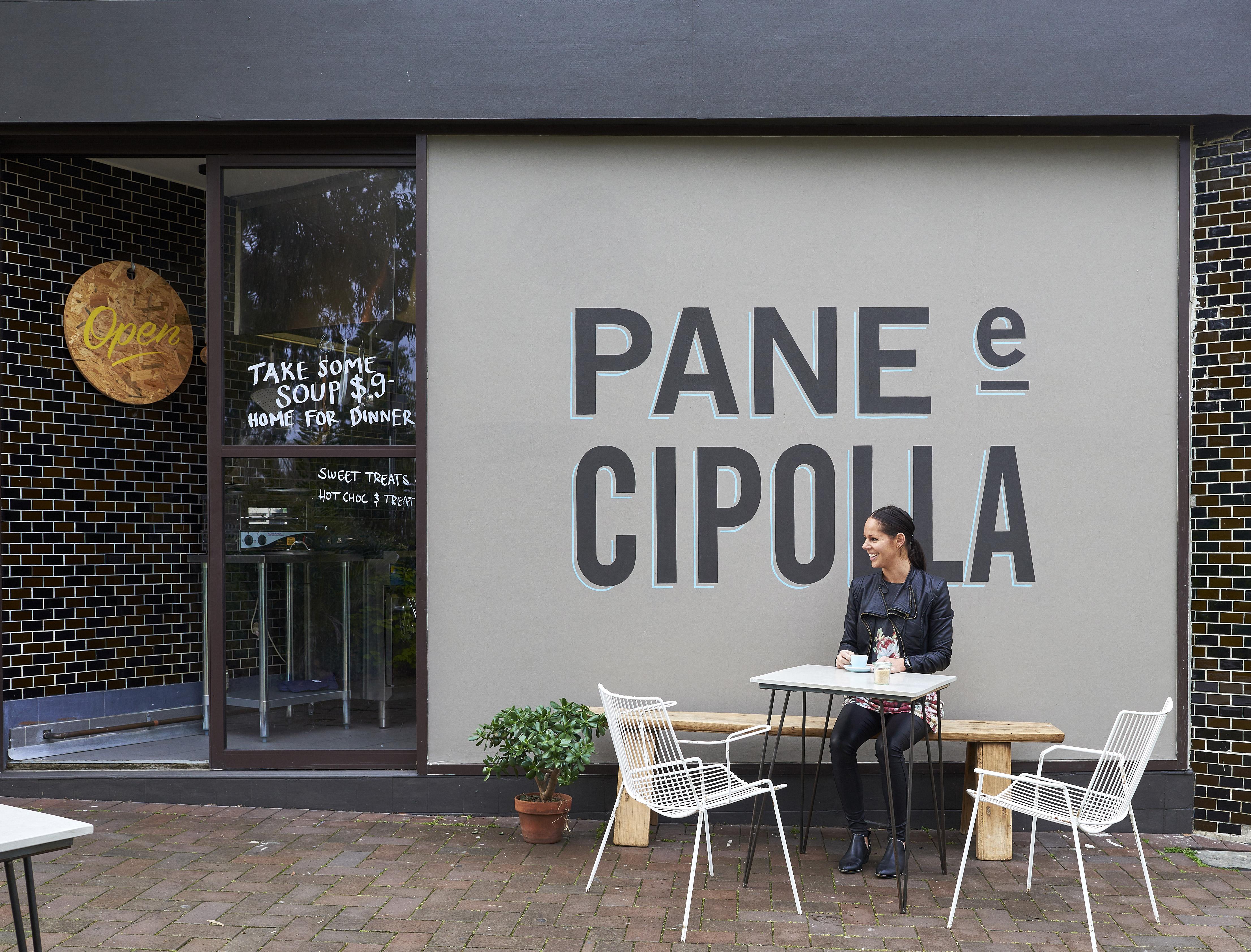 Pane e Cipolla - 2015