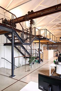 Creative Studio - 2014