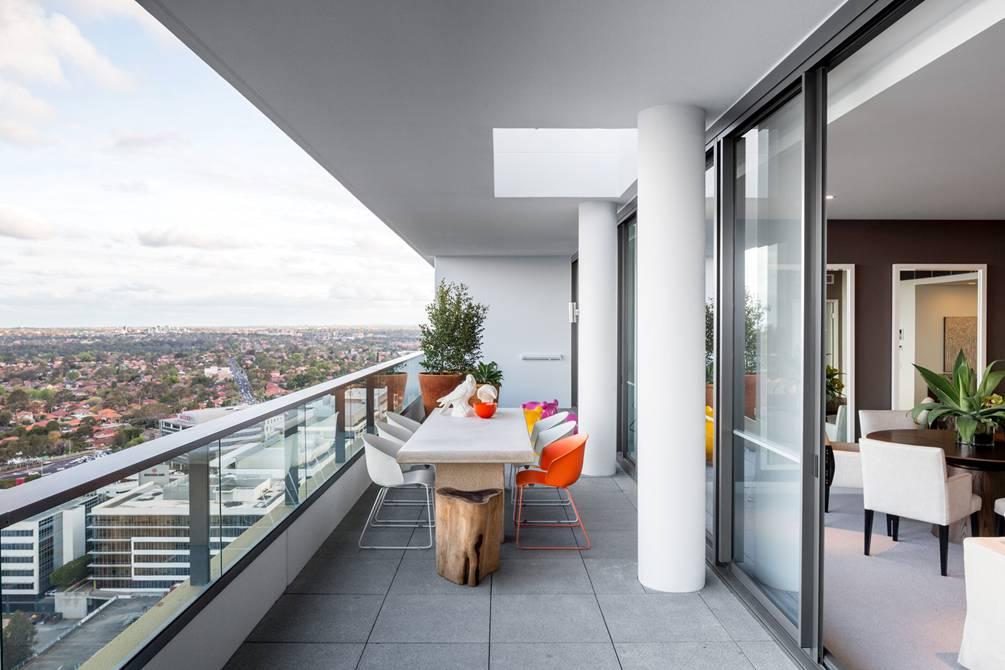 Mirvac Penthouse