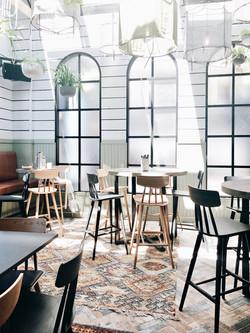 The Sackville Hotel - 2018