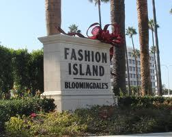 Fashion Island 15 Minutes Away