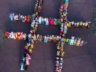 24 Hours Of Fun At Disneyland And California Adventure