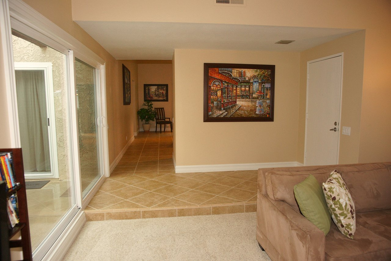 Single Level 1600 Square Feet