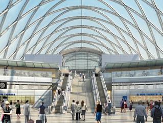 Anaheim Regional Transportation Intermodal Center Expected to be Lifeline of Anaheim