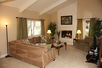 Irvine Corporate Vacation Rental Home