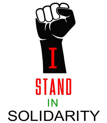 Stand in Solidarity II