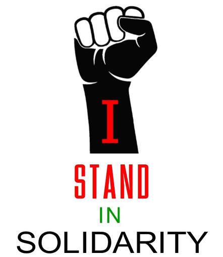 Stand in Solidarity II