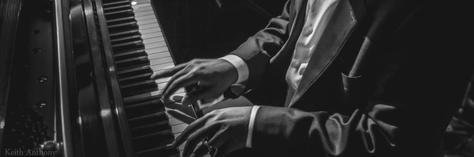 Keith Emerson Photo