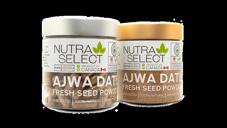 ajwa dates