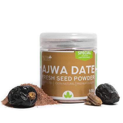 Ajwa Date Seed Sweet Powder